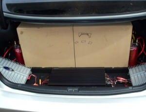 Lexus Installation – 1b