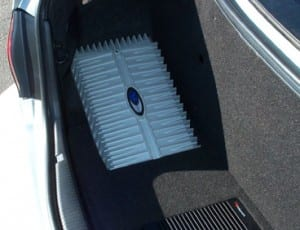 Lexus Installation – 1d