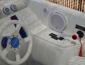 Boat Installation – 1d