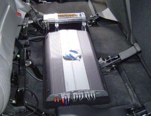 Hummer Installation – 1c
