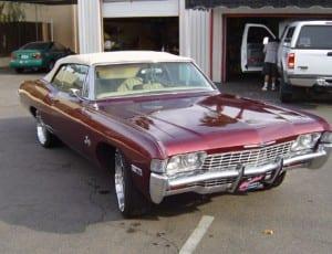 Impala Installation – 1a