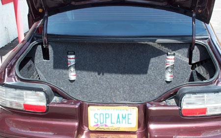 Impala Installation – 2c