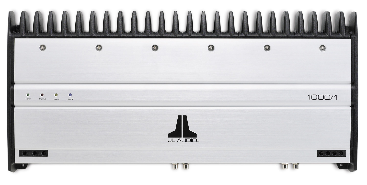 Jl Audio Car Amplifiers  Amps  Installation  Vehicle