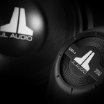 JL Audio Woofer: 12WX_BLK_ART_4
