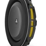 JL Audio Woofer: 13TW5-FLT