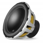 JL Audio Woofer: 13W6v2_FLT