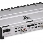 JL Audio Amp: 300_4_FRT