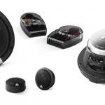 JL Audio Speaker: C3-650