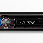 Alpine Deck: CDE-102