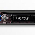 Alpine Deck: CDE-103BT