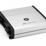 JL Audio Amp: G1300_FRT