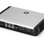 JL Audio Amp: HD600-4-RLT