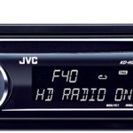 JVC Deck: KD-HDR40 big