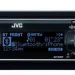 JVC Deck: KD-R900 big