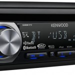 Kenwood Deck: KDC-BT645U big