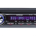 Kenwood Deck: KDC-MP345U