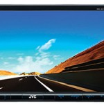 JVC Deck: KW-AVX720 big