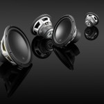 JL Audio Woofer: W3v3_Group_BLK