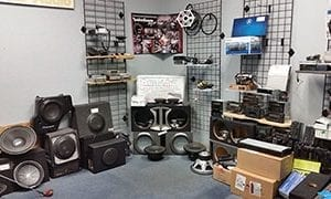 2nd Chance Consignment for Car Audio