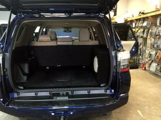 Toyota 4Runner Installation at Sounds Good To Me in Tempe Arizona