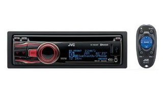 Review of the JVC KD-R820BT Car Deck in Tempe, AZ near Phoenix, Arizona