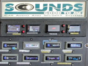 Test Out Car Audio Decks BEFORE Buying them at Sounds Good To Me in Tempe Arizona