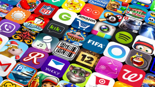Mobile Apps for your Smart Phone and Bluetooth Devices