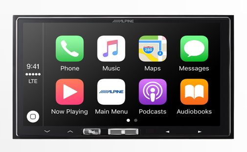 Review of the Alpine iLX-107 by Sounds Good to Me in Tempe, Arizona