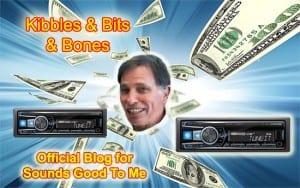 KIBBLES & BITS & BONES