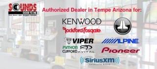 Sounds Good To Me - Authroized Retailer in Tempe, Arizona